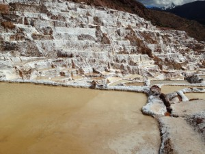 Salt Mines Up Close